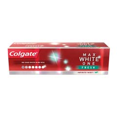 Zubní pasta Colgate Max White One Fresh 75 ml