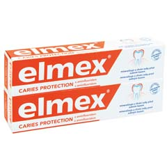 Zubní pasta elmex Caries Protection 2x75ml DUO