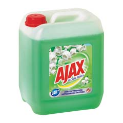 Ajax APC Floral Fiesta Flower of Spring 5L - GREEN