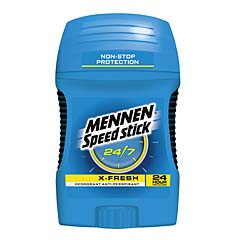 Gel Mennen Speed Stick 24/7 AP X-Fresh 50g