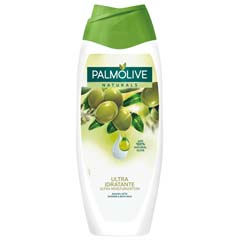 Pěna do koupele Palmolive Naturals Olive Milk 500 ml