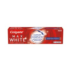 Zubní pasta Colgate Max White Expert Complete Fresh Mint 75 ml