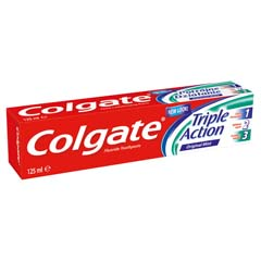 Zubní pasta Colgate Triple Action 100 ml