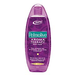 Pěna do koupele Palmolive Aromatherapy AntiStress 500 ml