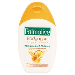 Sprchový gel Palmolive bodYogurt Fruit 250 ml