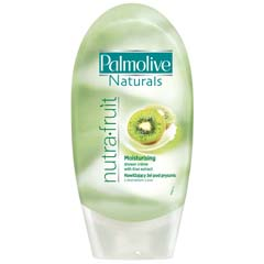 Sprchový gel Palmolive Nutra Fruit Kiwi 200 ml