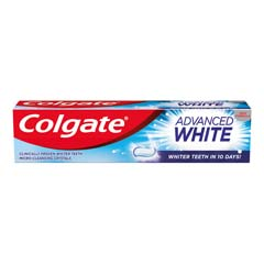 Zubní pasta Colgate Advanced White 125 ml