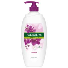 Sprchový gel Palmolive Naturals Black Orchid pumpa 750 ml