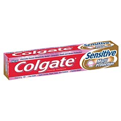 Zubní pasta Colgate Sensitive Multi Protection 75 ml