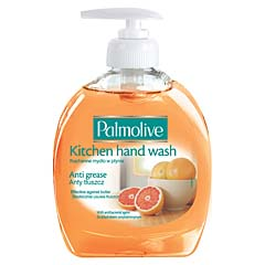 Tekuté mýdlo Palmolive Anti Grease 300 ml