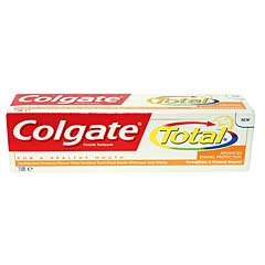 Zubní pasta Colgate Total Enamel Protection 75 ml