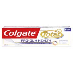 Zubní pasta Colgate Total ProGum Health 75ml