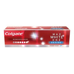Zubní pasta Colgate Max White One Active 75 ml