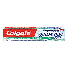 Zubní pasta Colgate Advanced Whitening Go Pure 75 ml