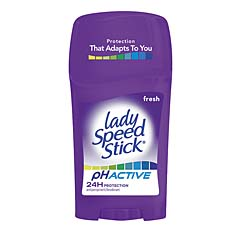 Gel Lady Speed Stick Gel Ph Active 65g