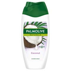 Sprchový gel Palmolive Naturals Coconut Milk 250 ml