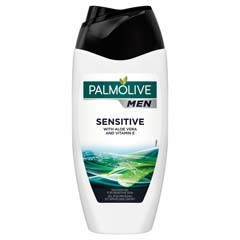 Sprchový gel Palmolive For Men Sensitive 250ml