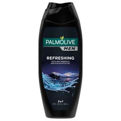 Sprchový gel Palmolive For Men Refreshing 500ml