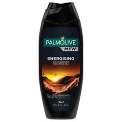 Sprchový gel Palmolive For Men Energising 500ml