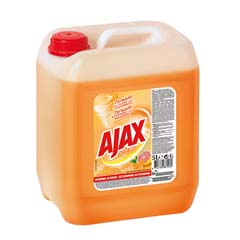 Ajax APC Active Soda Grapefruit/Mandarine 5L