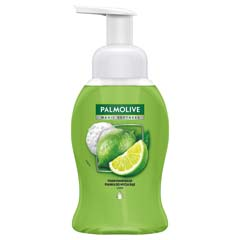 Tekuté mýdlo Palmolive Magic Softness Lime and Mint 250 ml