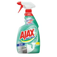 Ajax Easy Rinse ALLinONE čisticí sprej 500ml