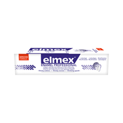 Zubní pasta elmex Dental Enamel Protection Professional