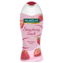 Sprchový gel Palmolive Gourmet Strawberry Touch 250ml