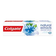 Zubní pasta Colgate Natural Extracts Radiant White 75 ml