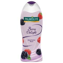 Sprchový gel Palmolive Gourmet Berry Delight 500ml