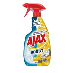 Ajax specialistický sprej Boost Baking Soda a Lemon 500ml