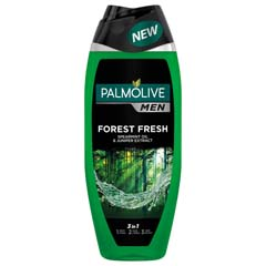Sprchový gel Palmolive For Men Forest Fresh 500ml