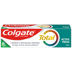 Zubní pasta Colgate Total Active Fresh 75 ml