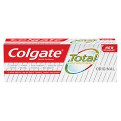 Zubní pasta Colgate Total original mini 20ml