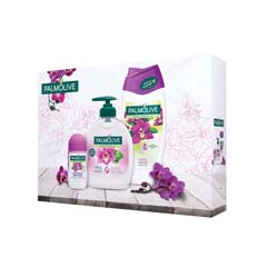 PALM TESCO ORCHID 6x3 XMAS18