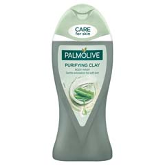 Sprchový gel Palmolive Clay Aloe Revitalising 250 ml
