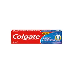 Zubní pasta Colgate GRF Cavity Protection 50 ml
