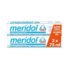 Zubní pasta Meridol Gum Protection duopack 2 × 75 ml
